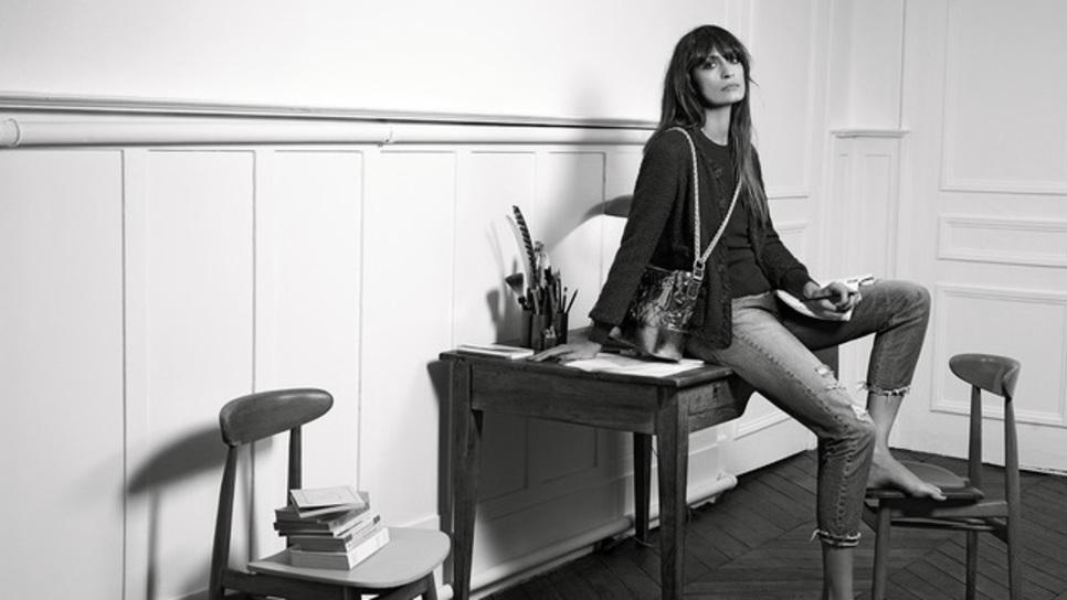To βίντεο του οίκου Chanel που θα σου φτιάξει τη μέρα