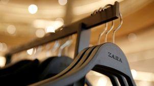 083e0eb255c Η αλλαγή στα καταστήματα Zara μεταμορφώνει τον τρόπο που κάνουμε τα ...