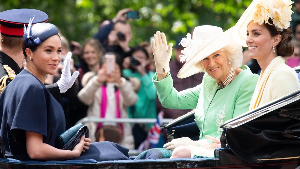 Τι σημαίνει στα αλήθεια να είσαι Δούκισσα σήμερα;